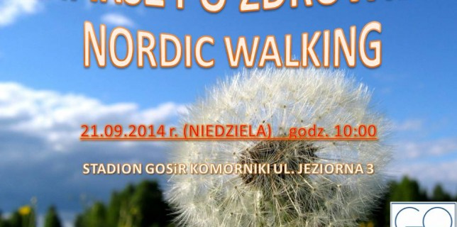 Nordic Walking 09.2014