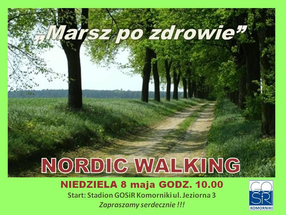 Nordic maj