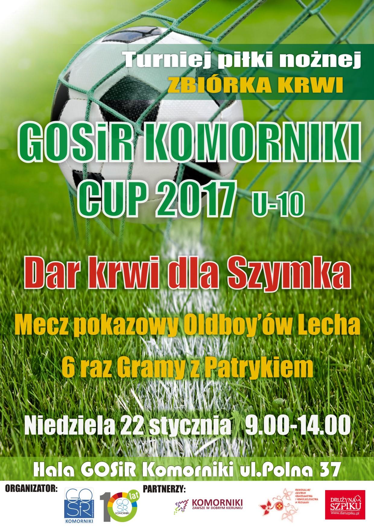 GOSIR CUP2