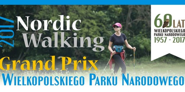 GRAND PRIX Nordic Walking 2017