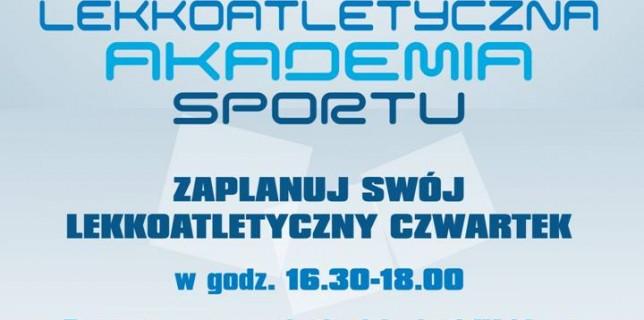 Królowa sportu w Plewiskach