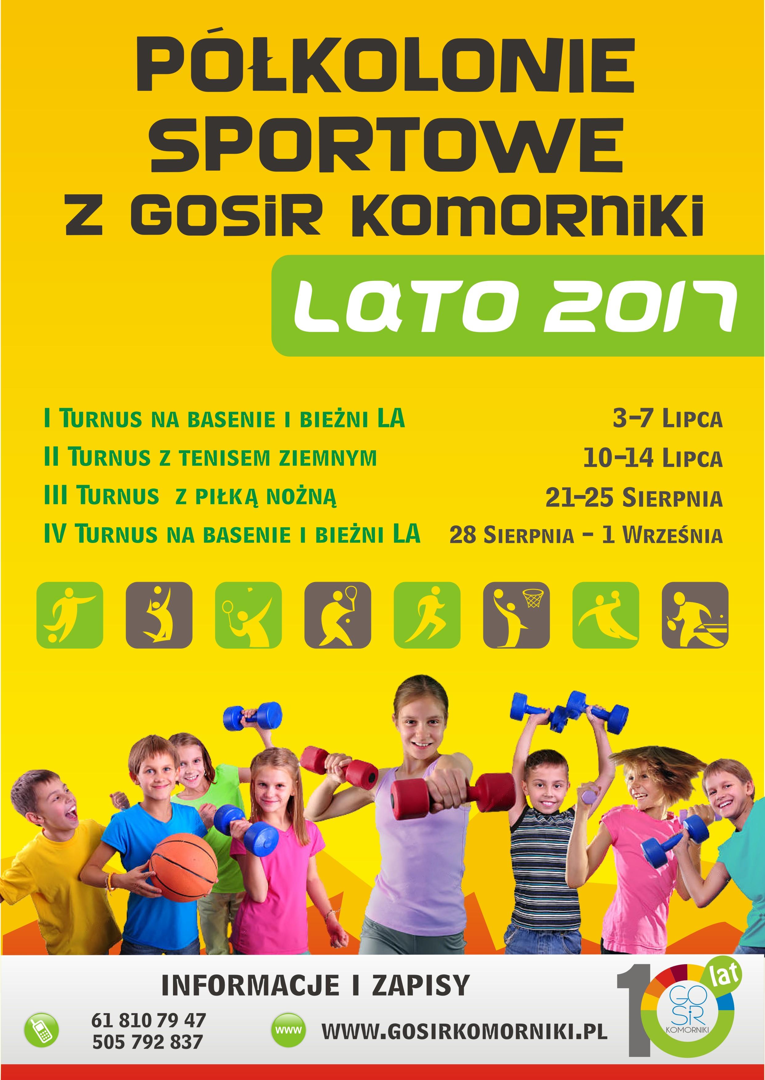półkolonie sportowe (5)