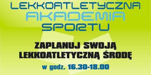 Akademia Sportu w Plewiskach
