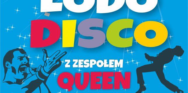 LodoDISCO z zespołem Queen