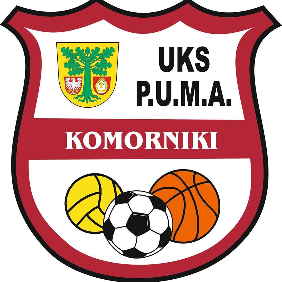 UKS P.U.M.A. Komorniki – SIATKÓWKA